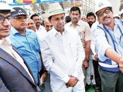 Telangana- KCR demands 2,000 MW more power from Centre