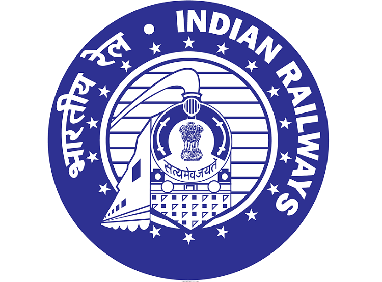 Indian Railways at the Junction