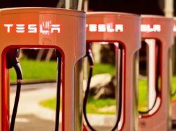 Tesla's New York Jobs Target On Track as Buffalo Factory Expands Beyond Solar