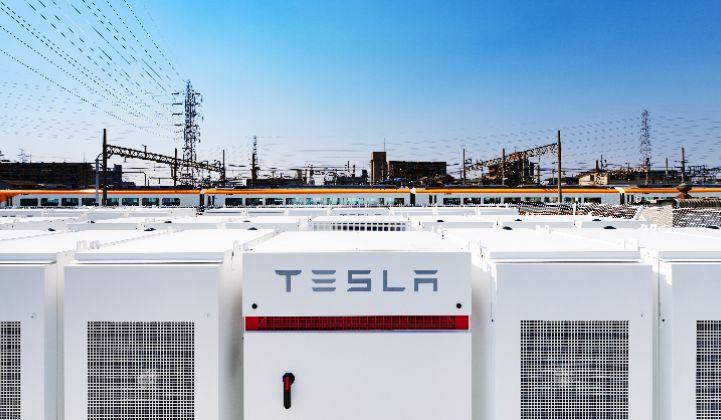 Tesla Can Overcome Supply Constraints In Its Fast-Growing Energy Storage Business
