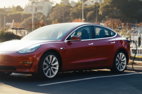 Tesla Model 3 Gets Certified In Australia, Orders Should Open Soon
