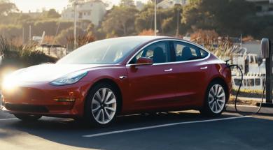 Tesla Model 3 Gets Certified In Australia, Orders Should Open Soon