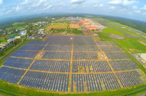Trichy identifies 15-acre land to set up solar power plant