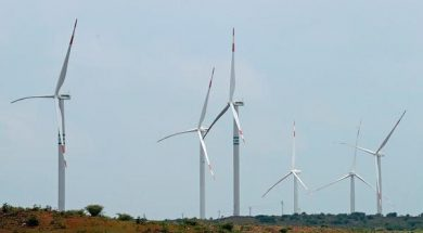 Two former Ostro executives to set up clean energy firm