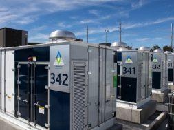 U.S. Energy Storage Capacity Set To Double This Year