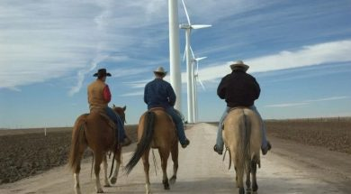 US Wind Industry's Response to Solar's Rise- Embrace It