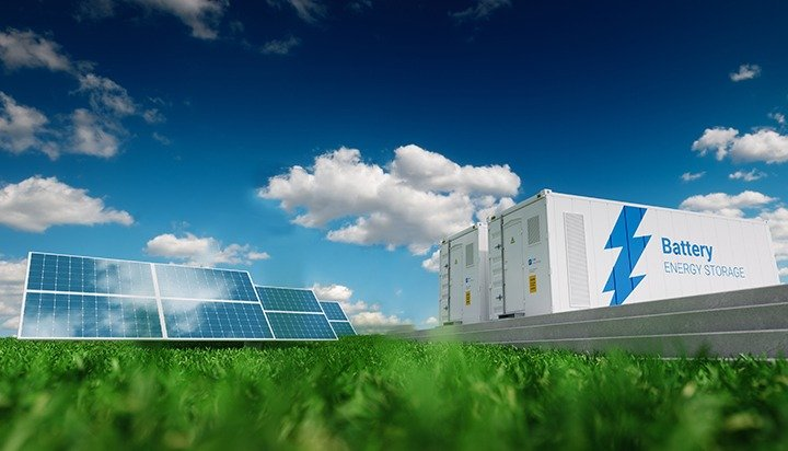 US to become world's largest market for grid-connected energy storage