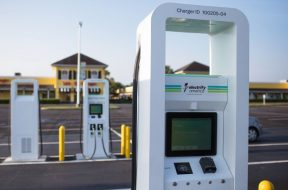 VW's $2 billion penalty for diesel scam, Electrify America, builds electric charging network across US to boost EV market