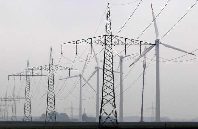 Vestas receives 249 MW order from EDF Renewables