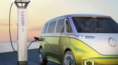 Volkswagen ID — Anatomy Of A Fully Electric Ecosystem-1