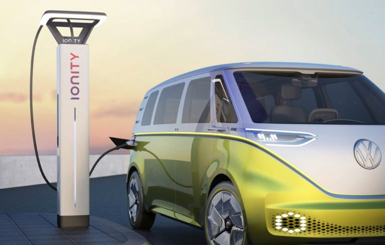 Volkswagen ID — Anatomy Of A Fully Electric Ecosystem