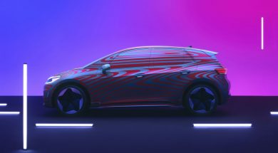 Volkswagen Unveils the ID.3. And Just Like That, Tesla Has Another Competitor.