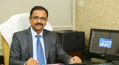 We may exceed the current year's capex of Rs 3,800 crore- Balraj Joshi, NHPC
