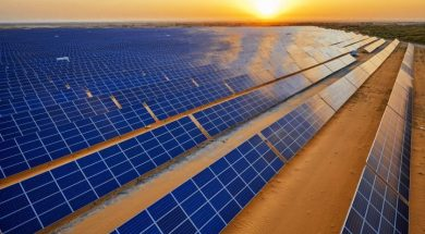 WoodMac- Solar Plants Cheaper Than Natural Gas 'Just About Everywhere' by 2023