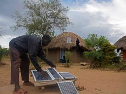World nations failing the poorest on energy goals-study