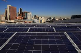 'State must encourage more solar power plants'