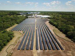 KDC Solar Ardagh Solar Farm