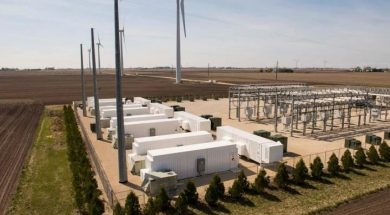 1000 MWh Renewable Energy Storage Project In Utah Announced