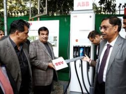 ABB Ready To Bring In Fast Chargers For Electric Vehicles To India