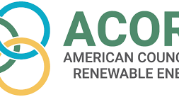 ACORE Statement on the Financing Our Energy Future Act