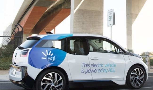 AGL flags new EV charging deal, in email teaser to retail customers
