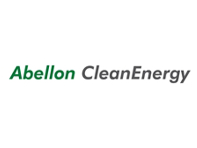 Abellon CleanEnergy in pact with Germany's Agraferm Group