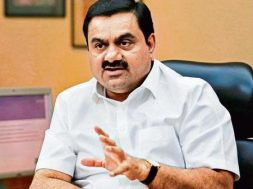 Adani Green Energy promoters to sell stake worth ₹400 cr via OFS