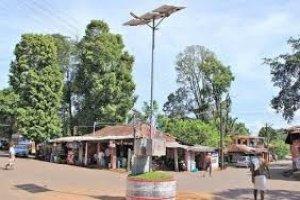 Amasebailu Becomes First 100% Solar Powered Village in Karnataka