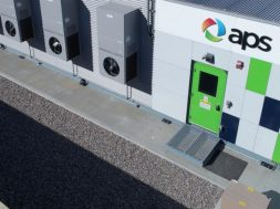 Arizona fire highlights challenges for energy storage