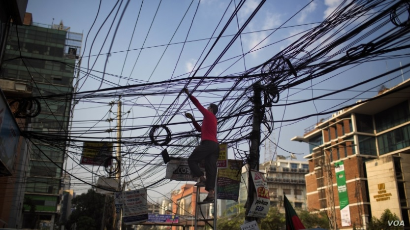 Bangladesh Turns to Fill Ever-Growing Gap Between Energy Consumption and Supply by FDI