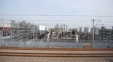 Batteries act as first responders when UK-France interconnector trips