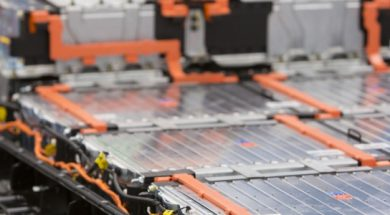 Battery Breakthrough Solves Major Electric Car Problem