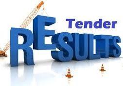 Bid eRA Results – Rajasthan State Trance 2 Tender
