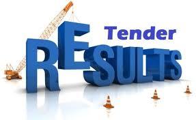 Bid eRA Results : Rajasthan State Trance 2 Tender