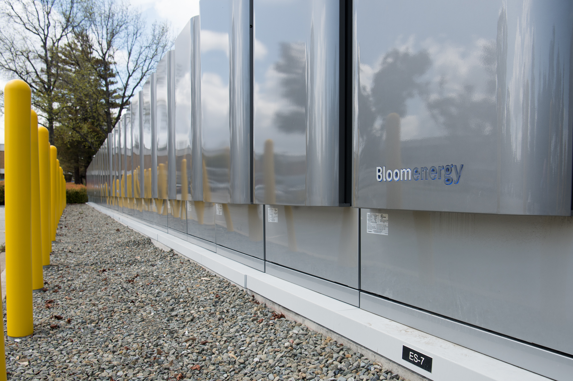 Bloom Energy Announces Hydrogen-Powered Energy Servers to Make Always-On Renewable Electricity a Reality