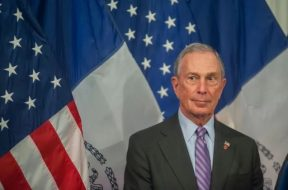 Bloomberg Commits $500M to Close All US Coal Plants by 2030, Halt New Natural Gas Plants