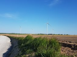 Boralex Inc–Boralex commissions the Cat-sis wind farm in France