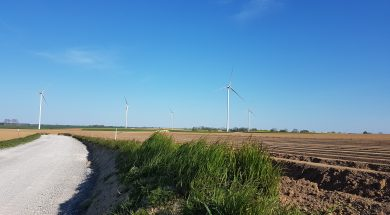 Boralex Inc–Boralex commissions the Cat-sis wind farm in France