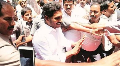 Centre signal to Jagan- Special status closed chapter