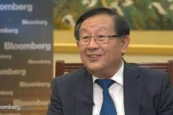 China's Father of Electric Cars Says Hydrogen Is the Future
