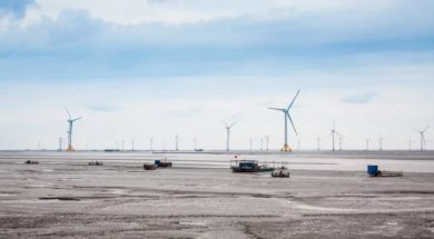 Chinese Manufacturers Could Rule the Offshore Wind Market Without Ever Leaving Home