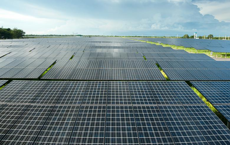 CleanMax to build 150-MW solar farm in India's Haryana – report