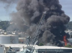 Concern rising over fires caused by lithium-ion batteries