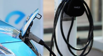 DTE Energy plans new electric vehicle program
