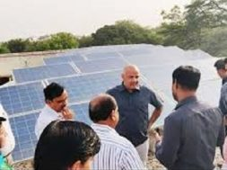 Delhi Government's Solar Project In Schools Reduces Electricity Bill From Rs 35,000 To Zero