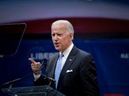 Democratic Front-runner Joe Biden Unveils $1.7 Trillion Climate Plan to End US Carbon Emissions by 2050