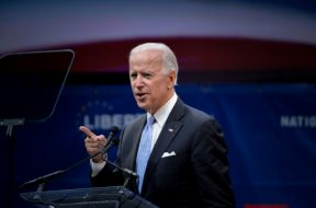 Democratic Front-runner Joe Biden Unveils $1.7 Trillion Climate Plan to End US Carbon Emissions by 2050