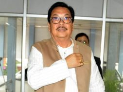 Deputy CM Chowna Mein Seeks Release of Funds To Expedite Power Projects