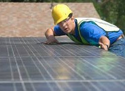 Dominion Energy Seeks Projects to Expand Solar Development in Virginia