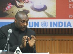 Dr Kandeh Yumkella to advise the IEA on Africa and energy access